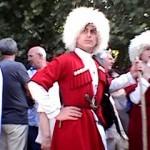 51 БЕЛИ ГЪЛЪБА ПОЛЕТЯХА НАД МОНТАНА